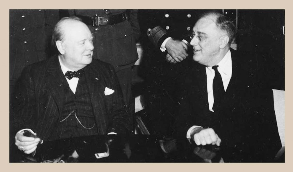 churchill-roosevelt